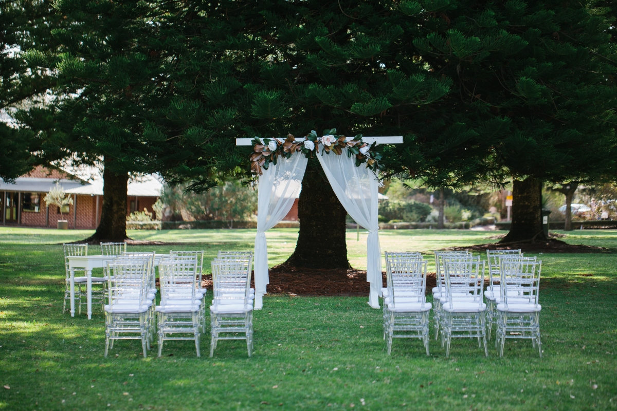 Wedding ceremony chair - Our Exquisite Ceremony Packages Have Been Uniquely Designed To Suit A Range Of Wedding Styles